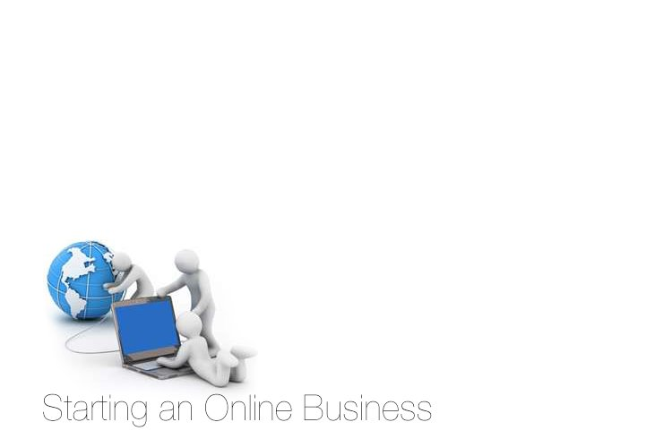 Starting an Online Business: If You're Ready Then You Need to Know This First!