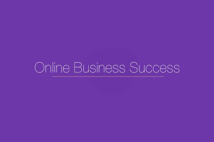 Online Business Success: Do you really have to be EVERYWHERE?